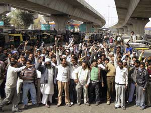 Bandh an extended holiday for techies