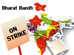Bandh ignites anti-UPA sentiments