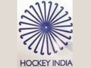 Hockey India logo