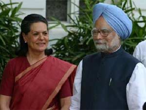Congress core group to decide its future