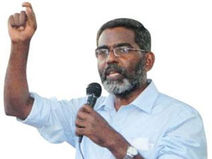 K'kulam: Activists to lay siege to port