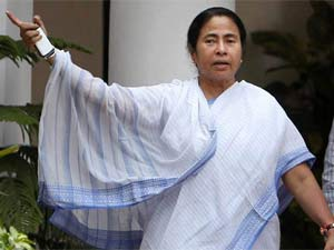 WB Cong quits state govt