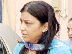 Aarushi case: Nupur Talwar out of jail