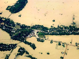 flood assam
