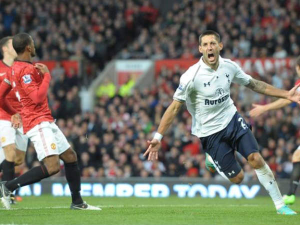How Tottenham beat Manchester United 3-2