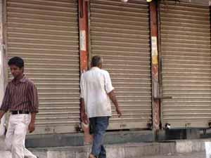 Kerala Shutdown