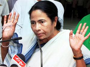 Mamata -Banerjee