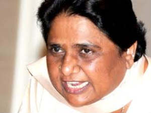 kanshi ramji and mayawati relationship test