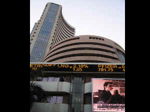 Sensex down 127 points in opening trade