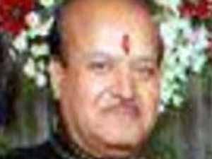 Sudhir Mahajan