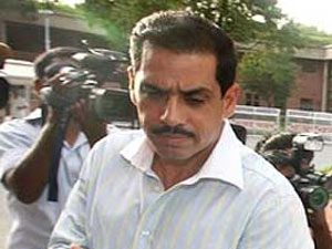 Robert Vadra in trouble, HC to hear PIL