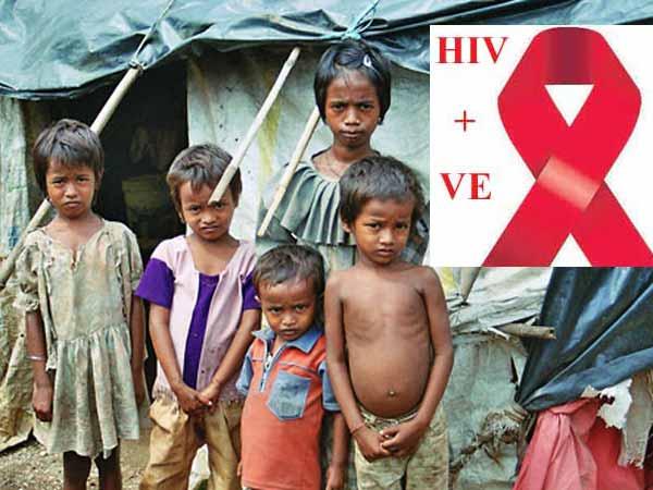 HIV Children
