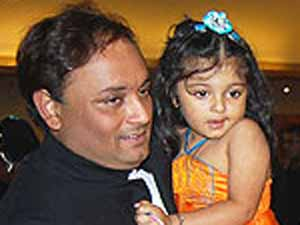 Rani Mukherjee | Bollywood | Brother SMS Probed | Raja ...