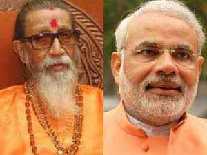 Thackeray Modi