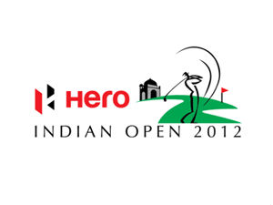 Indian Open logo