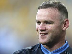 EPL:Wayne Rooney scores 200th club goal