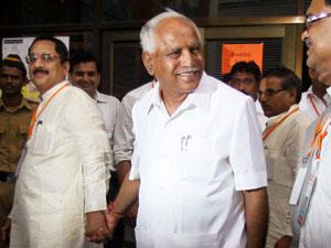 BJP's new opponent in Karnataka is KJP?
