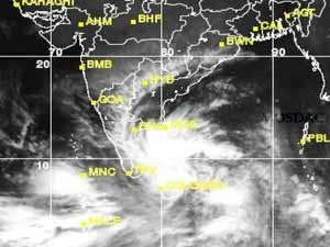 Tamil Nadu weather