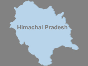 Neck-to-neck fight in Himachal polls