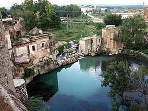 Katasraj Temple