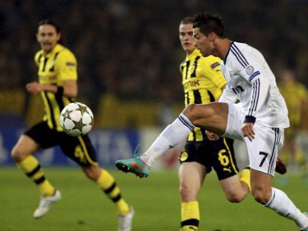 Real Madrid vs Borussia Dortmund Preview