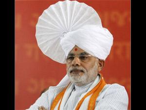Narendra Modi Fast