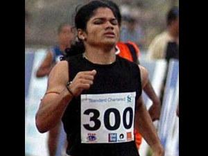 Rape accused athlete Pinki to sue cops