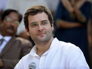 Rahul Gandhi to play elevated role
