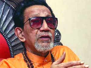 Leaders pay tribute to Bal Thackeray