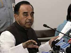 Swamy drags Rahul to face probe