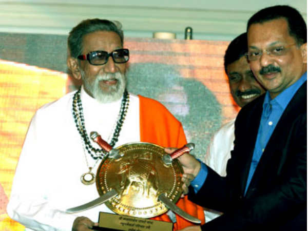 Bal Thackeray, the Sarkar of Mumbai