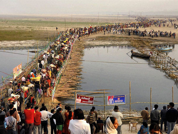 Chhath Puja: The accident place