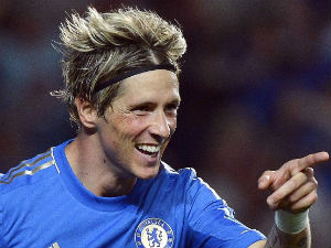 Will Chelsea drop Torres against Juve?