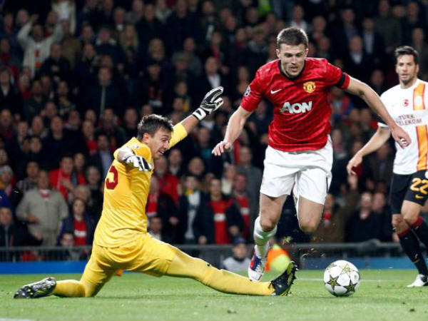 Galatasaray vs Manchester Utd Preview