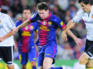 UCL: Spartak Moscow vs Barcelona Preview