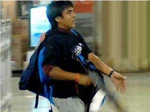 Kasab: From petty thief to terror face