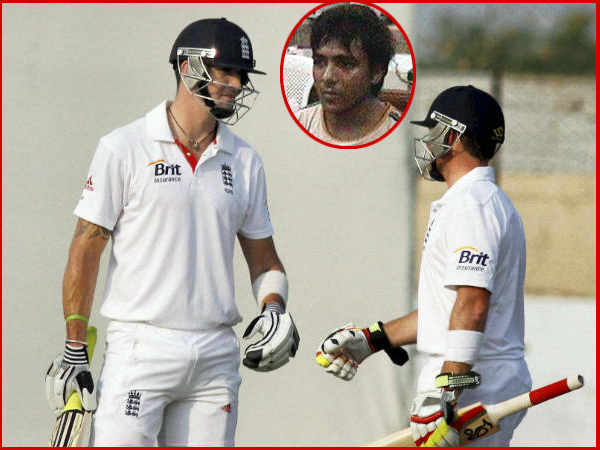 Mumbai a jinxed venue for England team?