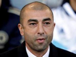 Chelsea sack manager Roberto Di Matteo