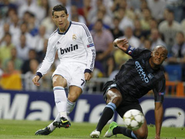 Manchester City vs Real Madrid Preview