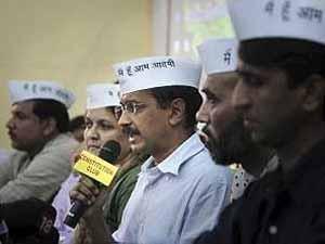 Kejriwal takes up 26/11 heroes' cause