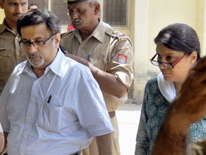 Aarushi: Why Nov 24 crucial for Talwars?