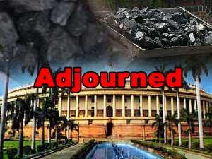 Parliament Adjourned