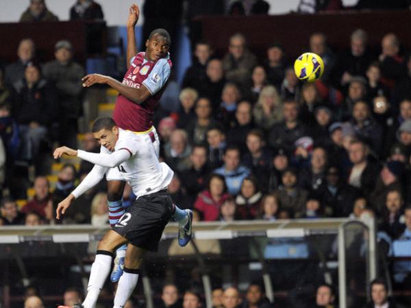 EPL: Aston Villa vs Reading Preview
