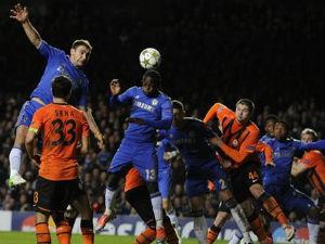 EPL 2012-13: Chelsea vs Fulham Preview
