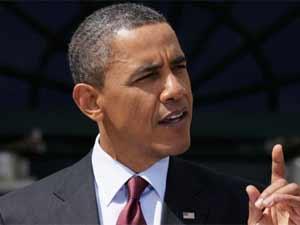 Barack Obama Message