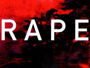 Man held for raping 2 minor daughters