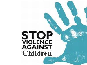 Children Violence