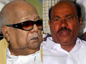 Karunanidhi Ramadoss