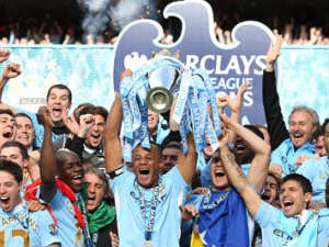 EPL: Manchester derby the biggest match?