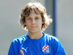 Man United target teen star Halilovic